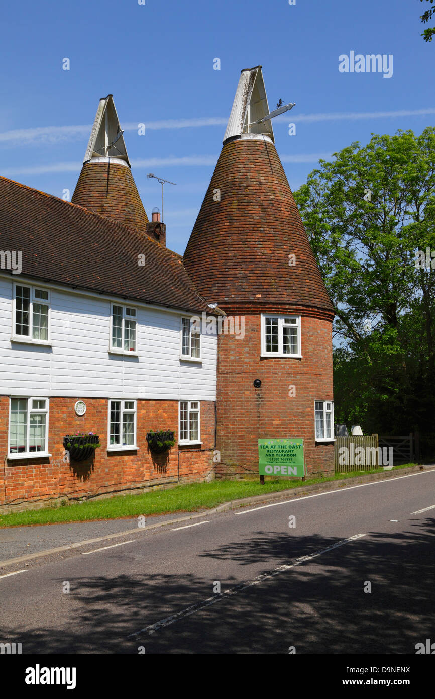 Old Oast House Stock P...