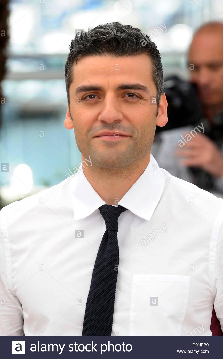 oscar isaac,66° Festival di Cannes - Stock Image