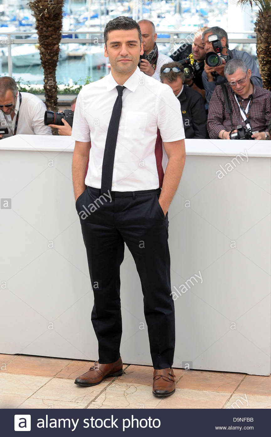 oscar isaac,66° Festival di Cannes Stock Photo