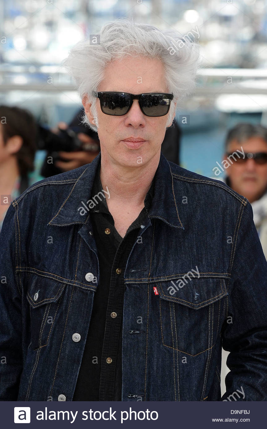jim jarmush,66° Festival di Cannes - Stock Image
