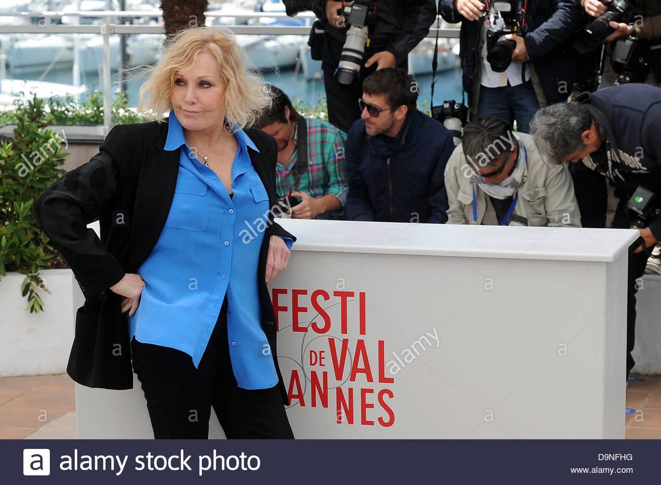 kim novak,66° Festival di Cannes - Stock Image