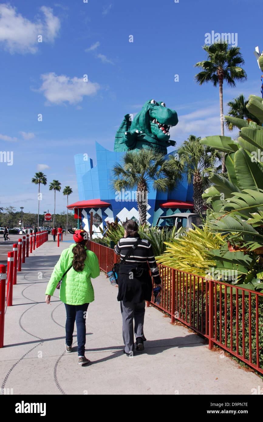 Disney Theme Park Stock Photos Amp Disney Theme Park Stock Images Alamy