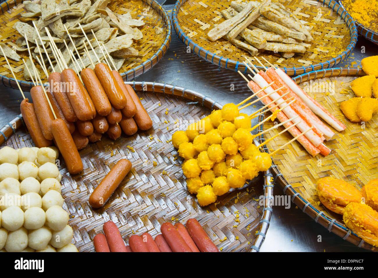 Chinese Food In Kota Bharu