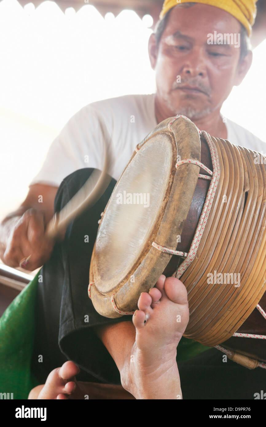 Kota Bharu, Kelantan, Malaysia - Stock Image