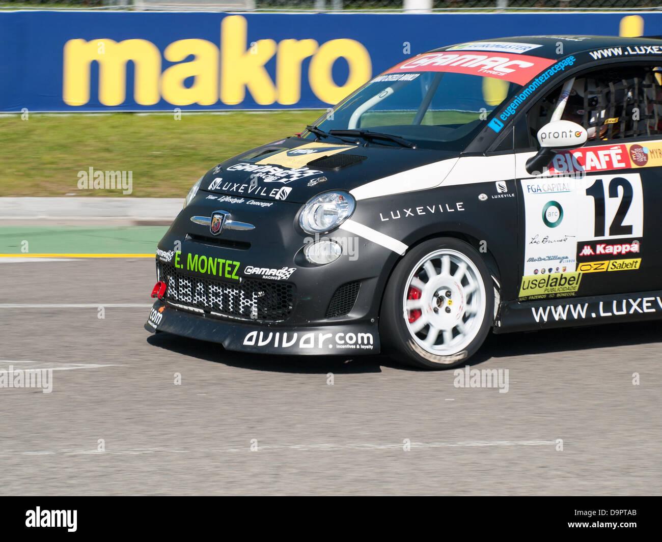 Circuito Mayor : Oporto portugal 22nd june 2013 circuito da boavista historic