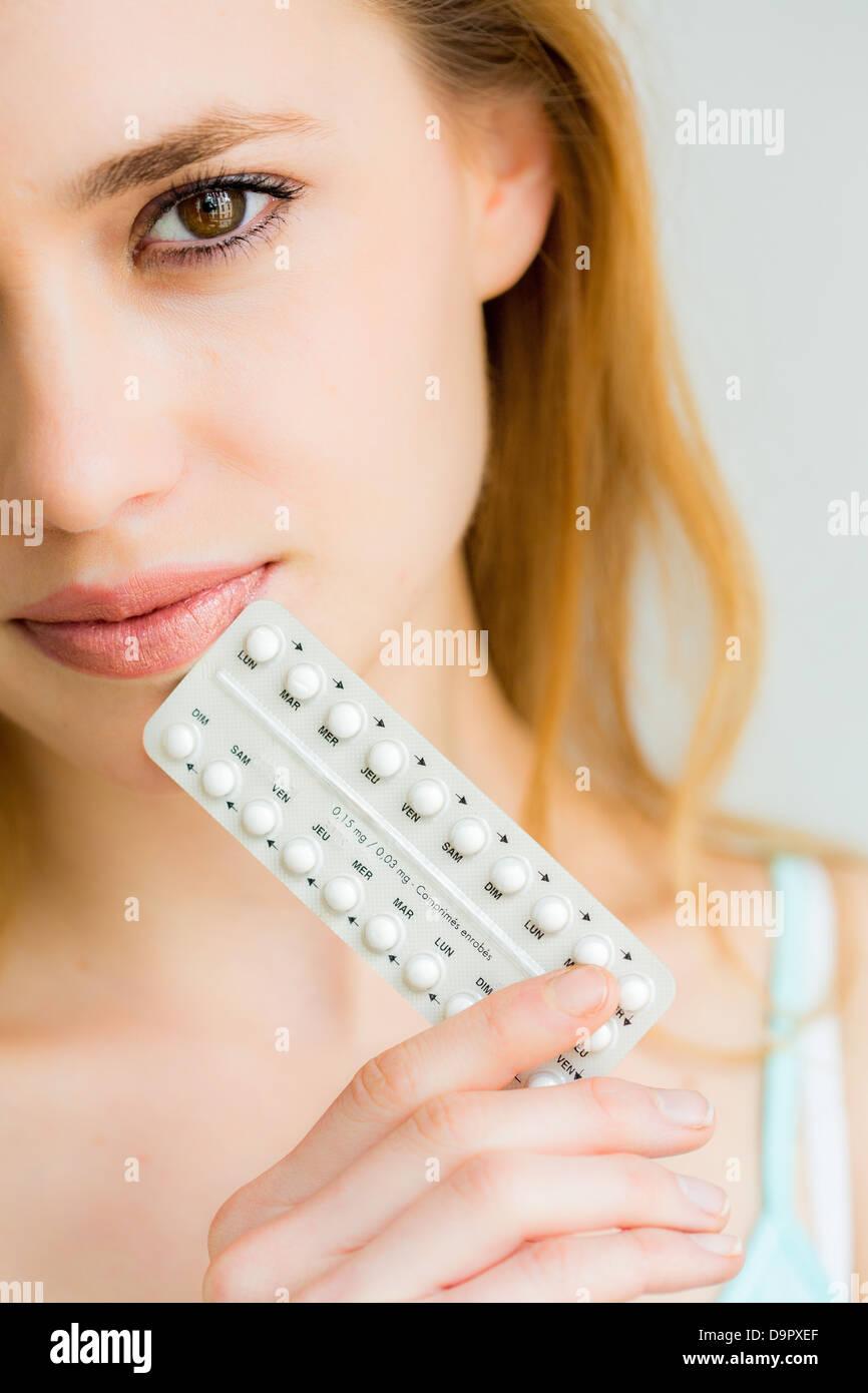 Alternatives To Birth Control Pills