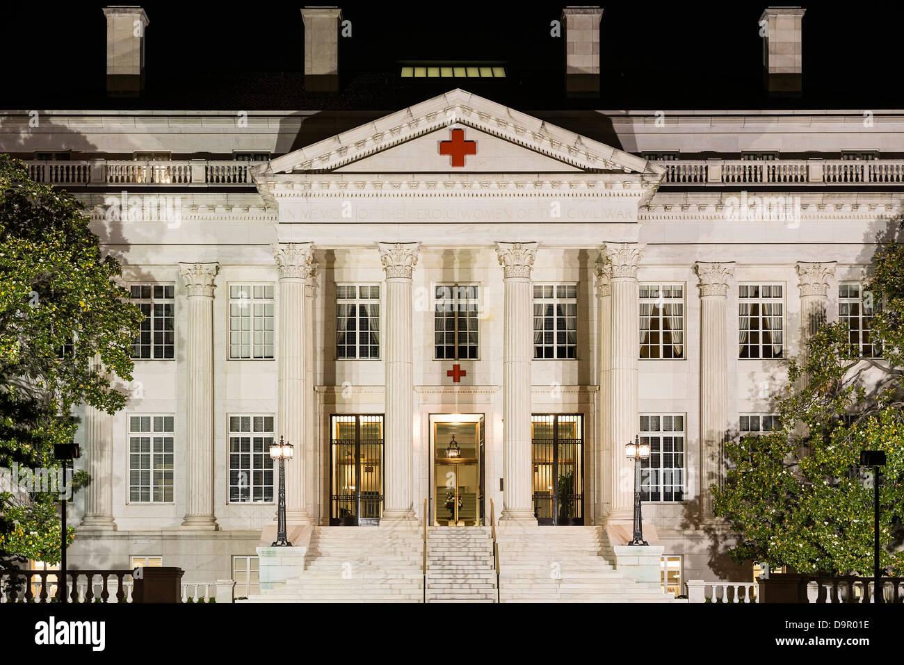 American red cross national headquarters juvecenitdelacabrera american red cross national headquarters toneelgroepblik Gallery
