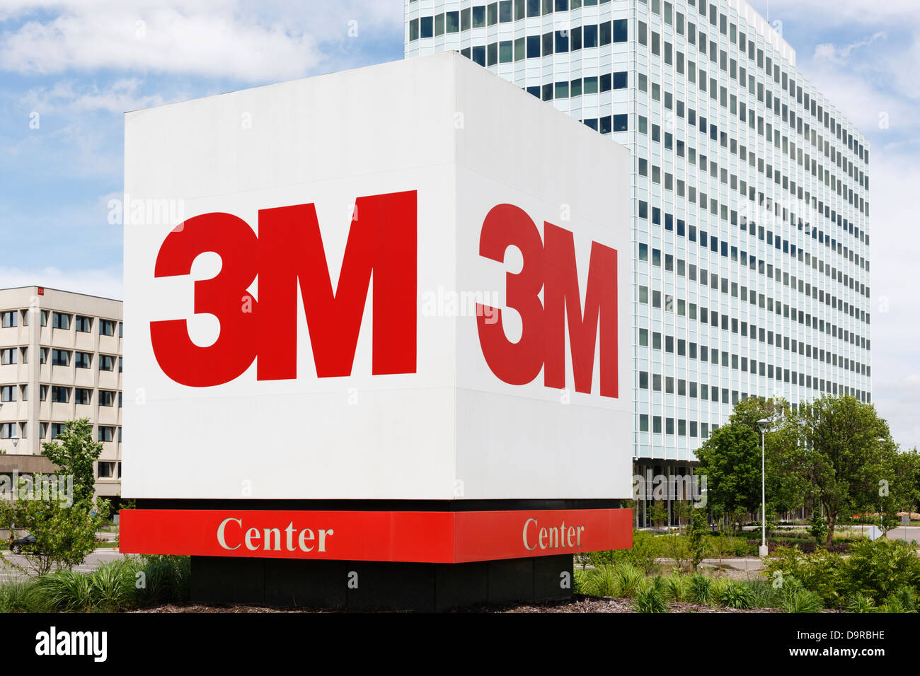 3M (formerly Minnesota Mining and Manufacturing) company