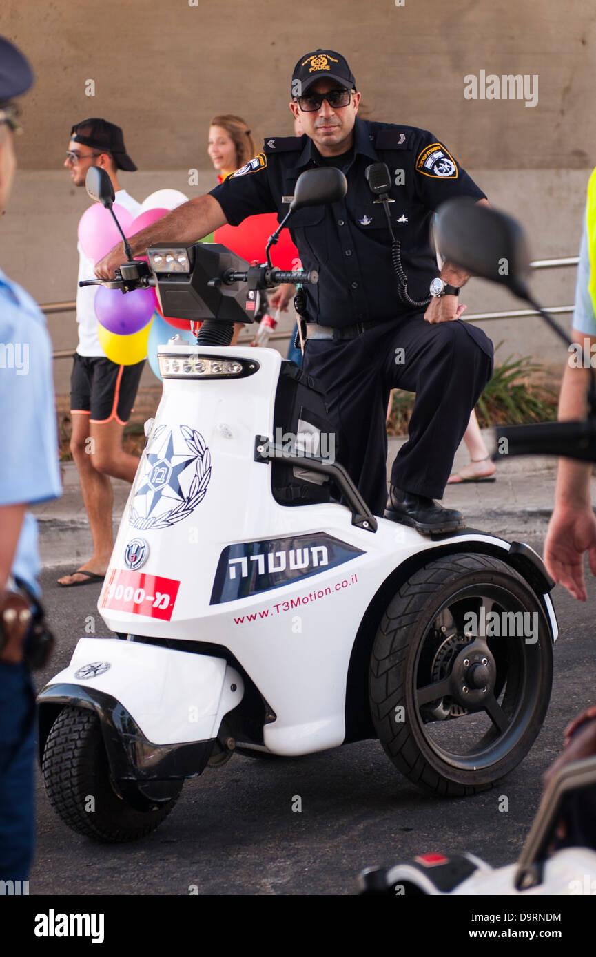 Biker cop gay