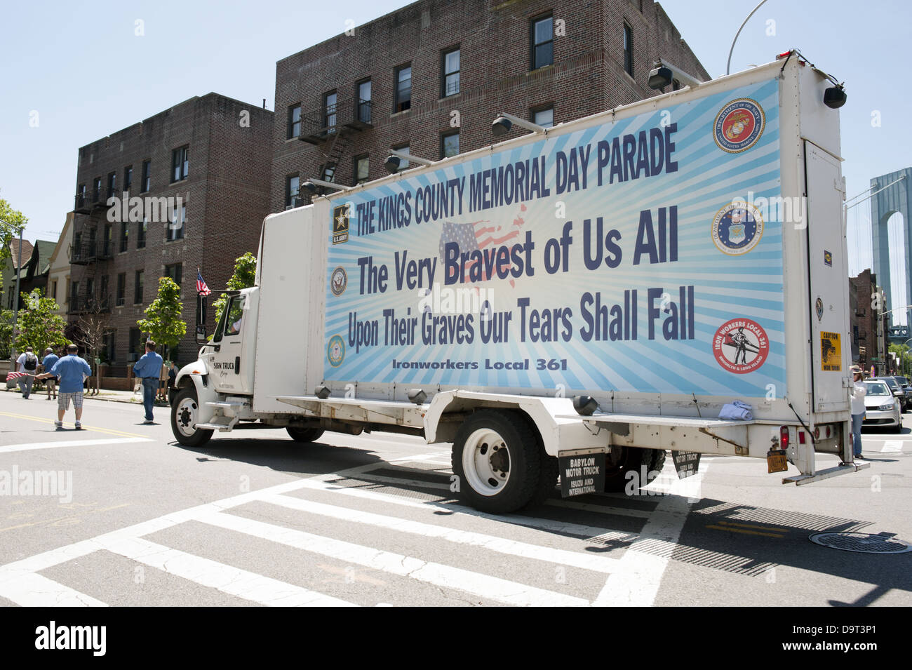 Ny Truck Stock Photos & Ny Truck Stock Images - Page 2 - Alamy