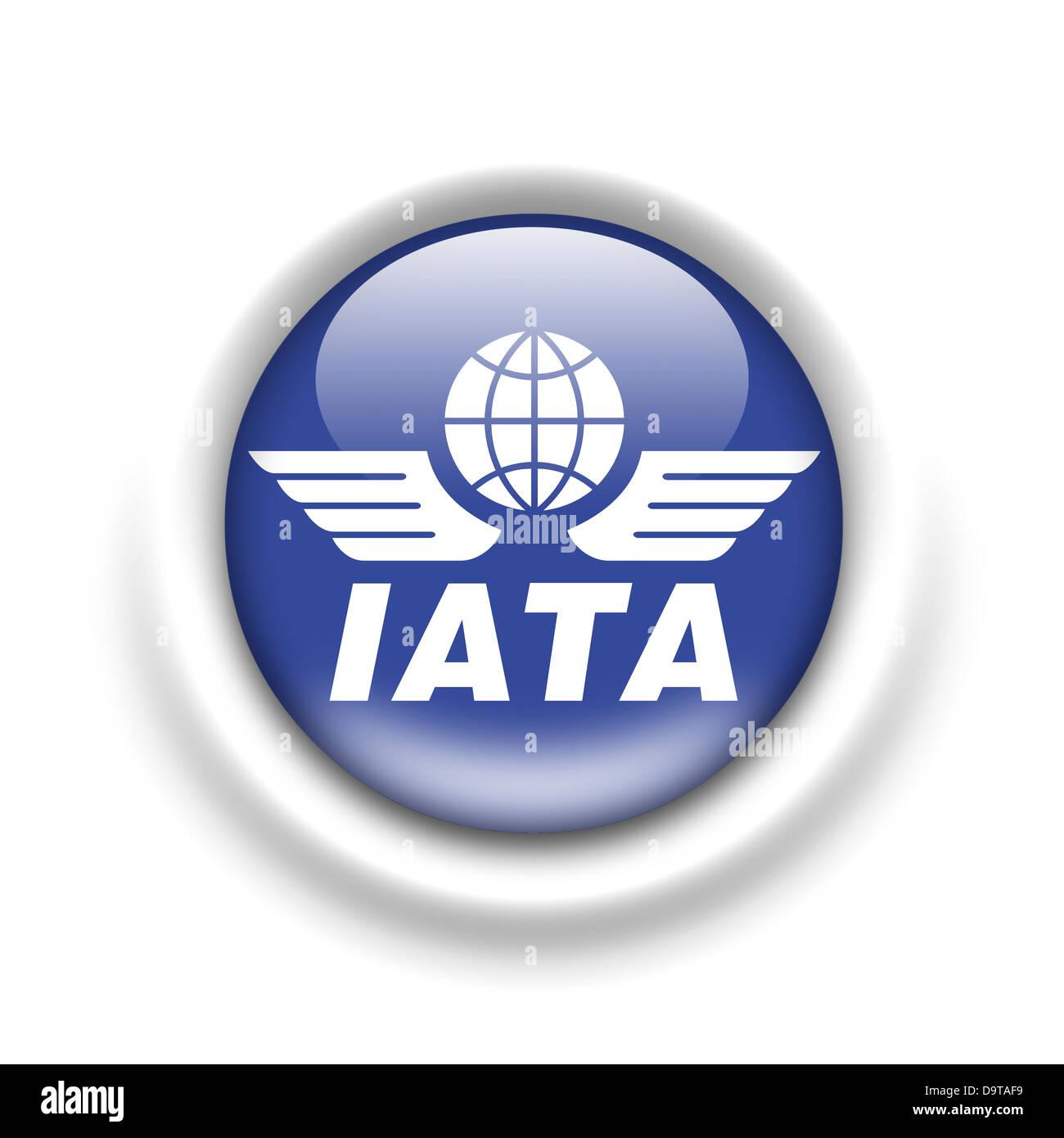 iata logo high resolution stock photography and images alamy https www alamy com stock photo iata international air transport association logo flag symbol icon 57698125 html