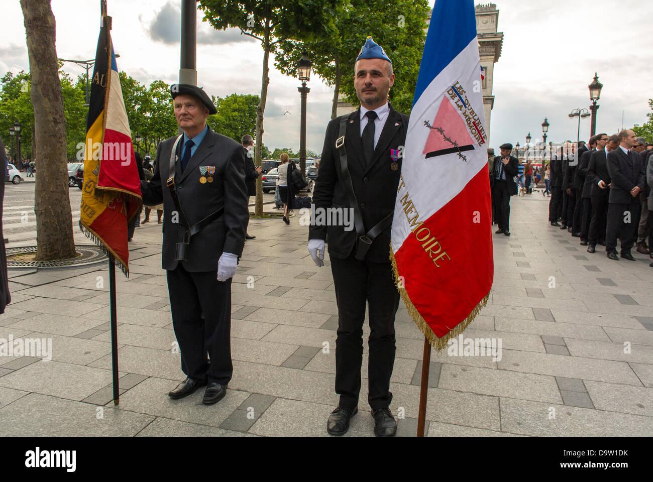 Paris homosexuals