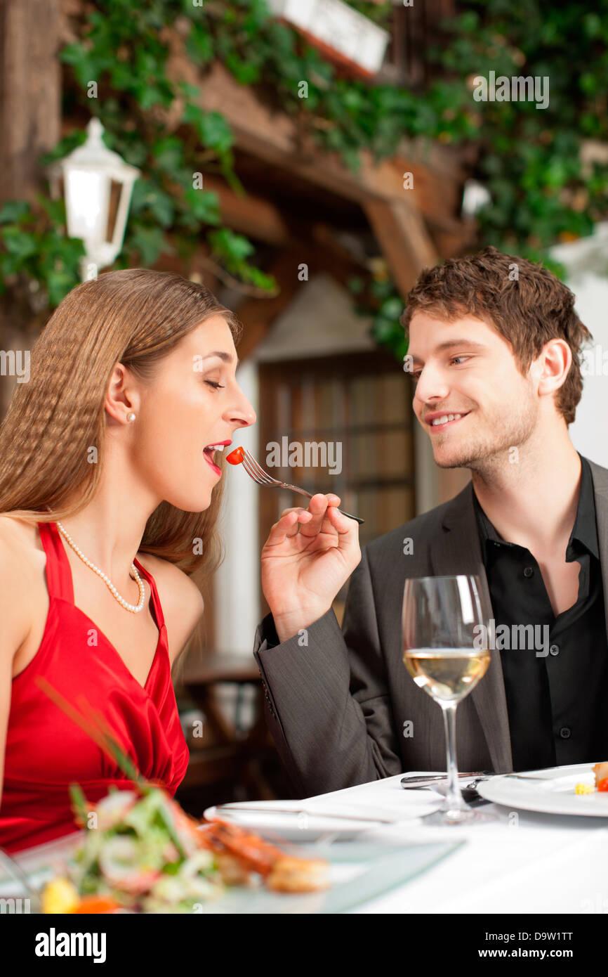 Dates romantic lunch Romantic lunch