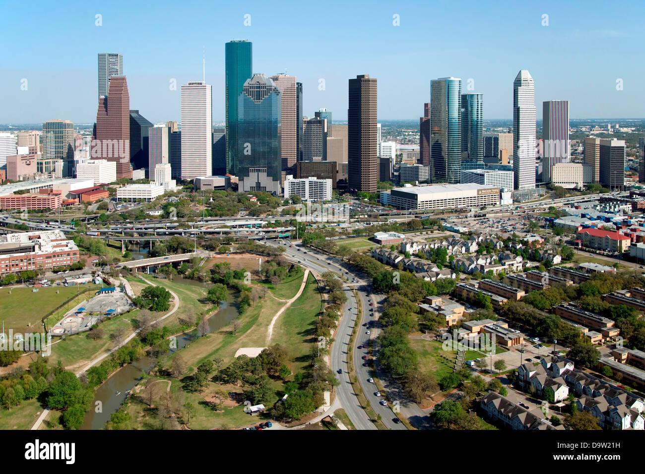 Allen Parkway Apartments Houston