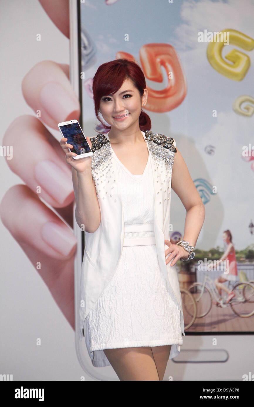 Taiwan Girl Show 26