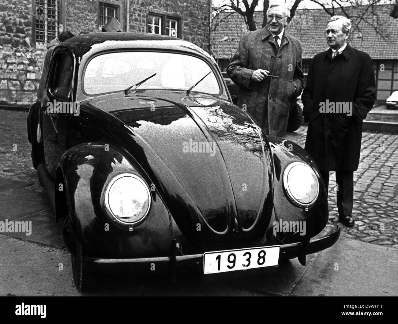 ferdinand porsche r son of the same named volkswagen constructor stock photo 57725188 alamy. Black Bedroom Furniture Sets. Home Design Ideas