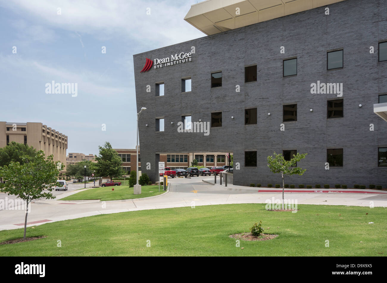 Hotels near dean mcgee eye institute in oklahoma city