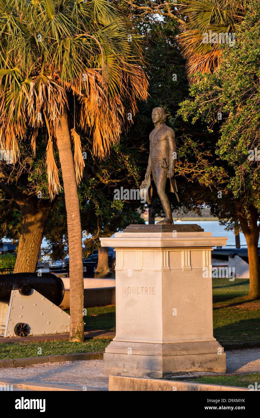 White Point Gardens Stock Photos & White Point Gardens Stock Images ...