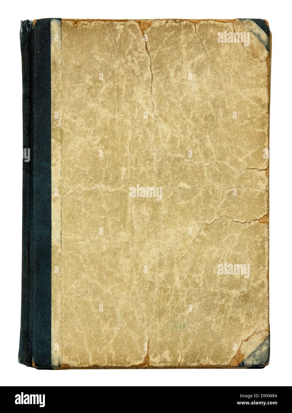 Old Fashioned Book Cover : Old fashioned ancient antique book cover stock photos