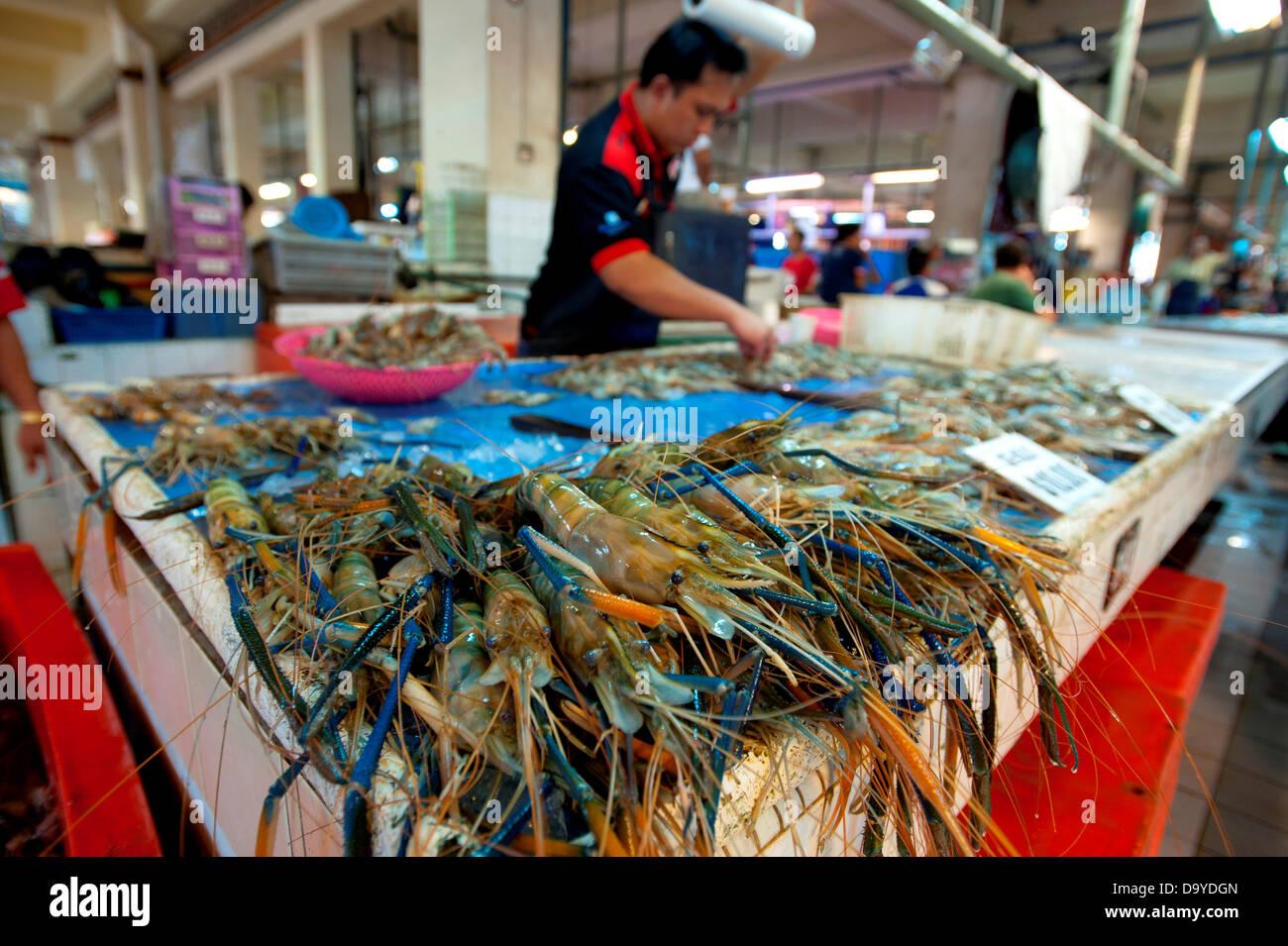 Freshwater prawn farming - Wikipedia