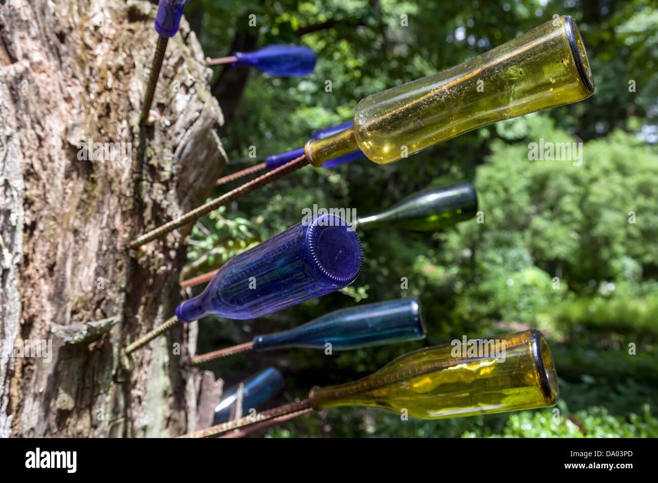 Spirit Bottles Stock Photos & Spirit Bottles Stock Images - Alamy