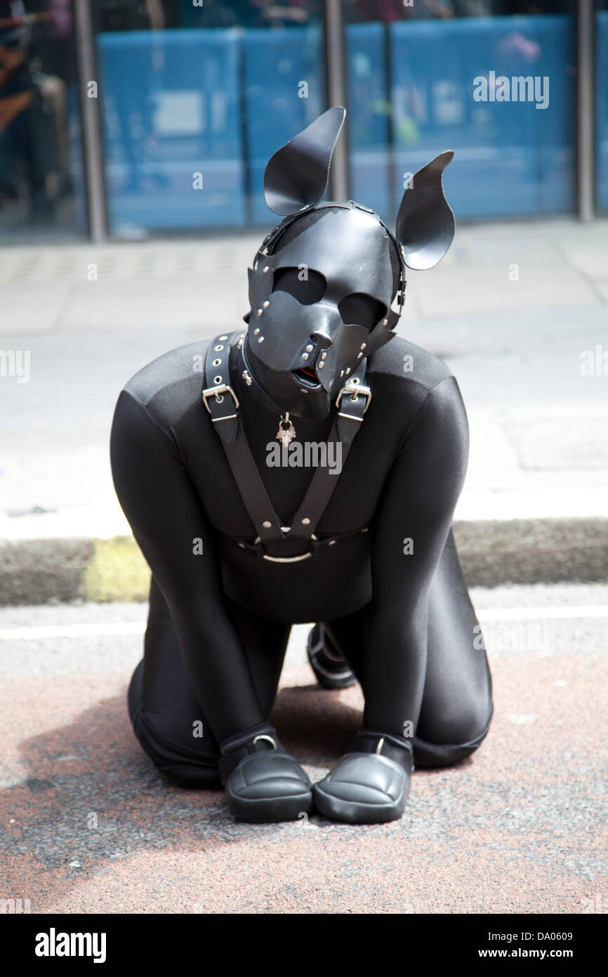 Gimp Suit For Women
