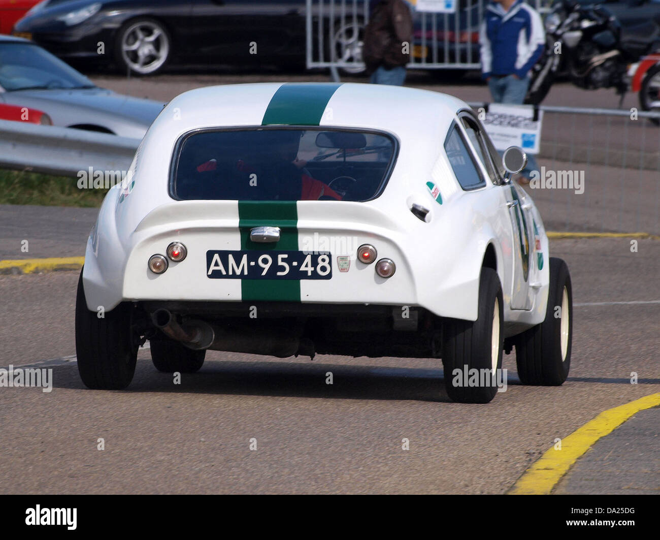 1967 MARCO S MINI MARCOS MKIII, AM-95-48 pic3 Stock Photo: 57825868 ...