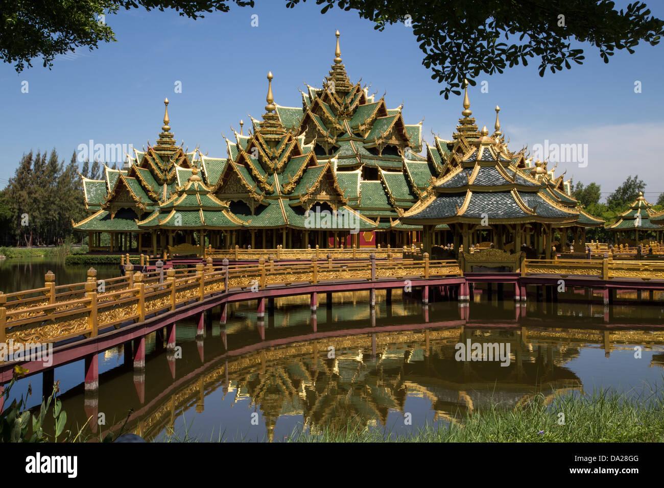 Ancient Siam Park Stock Photos & Ancient Siam Park Stock Images - Alamy