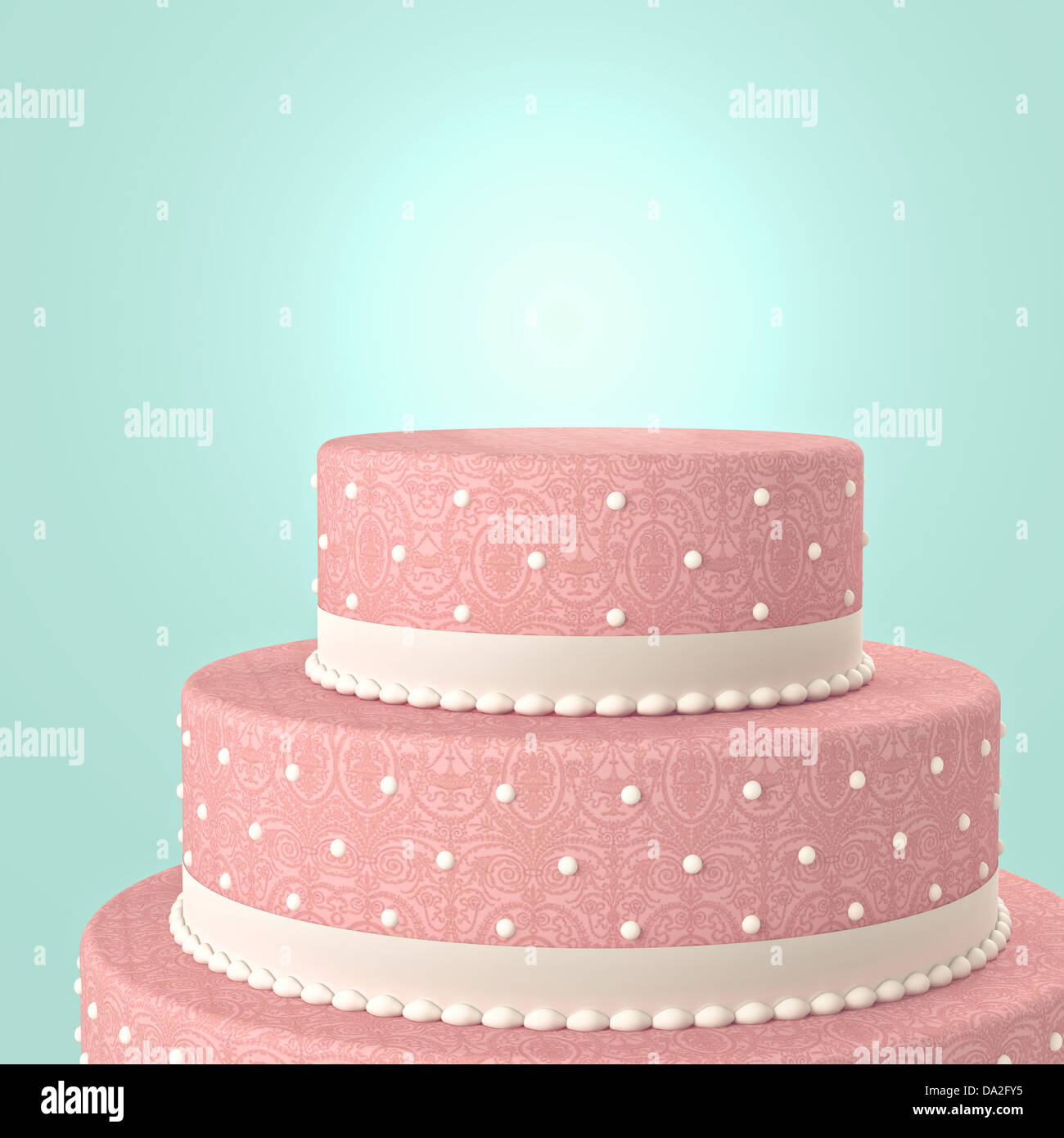 Classic Wedding Cake Groom Bride Stock Photos & Classic Wedding Cake ...