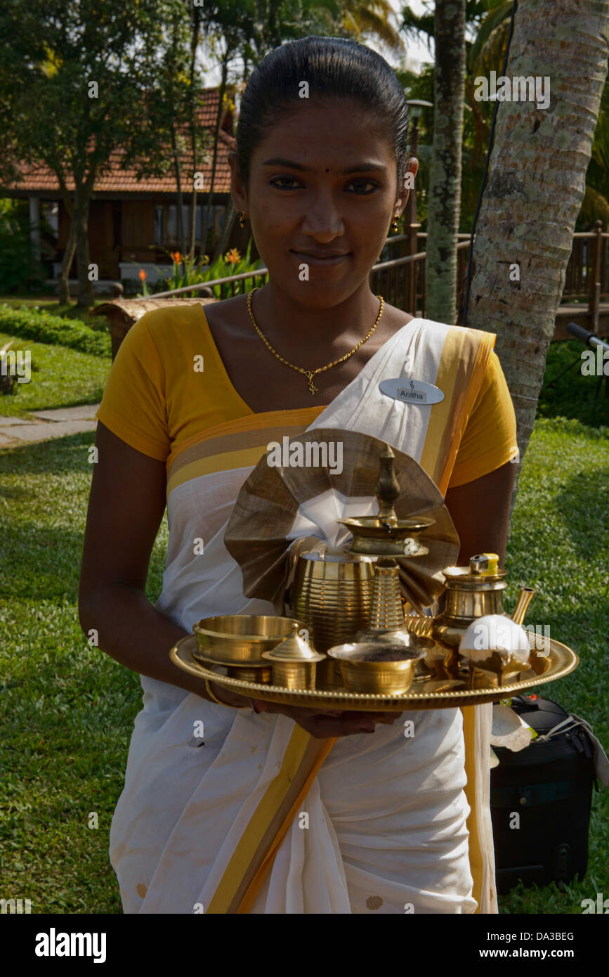 Greeting India Stock Photos Greeting India Stock Images Alamy