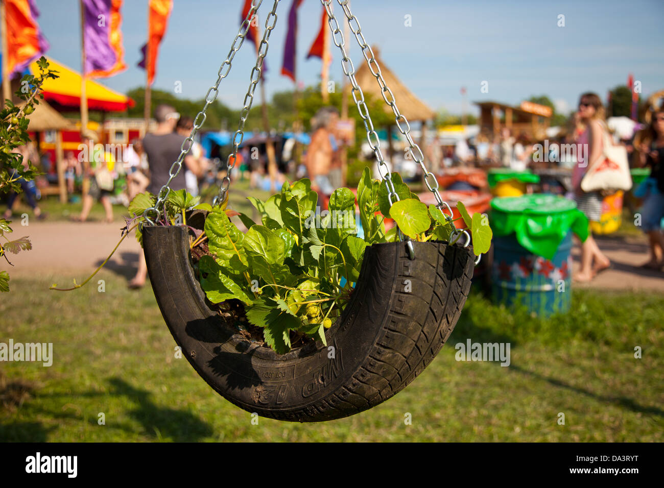Recycled Tyre Stock Photos Recycled Tyre Stock Images Alamy
