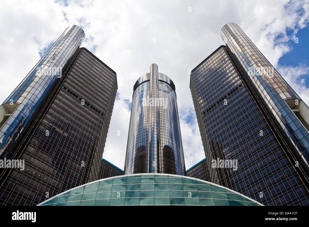 General Motors Corporate Office & Headquarters