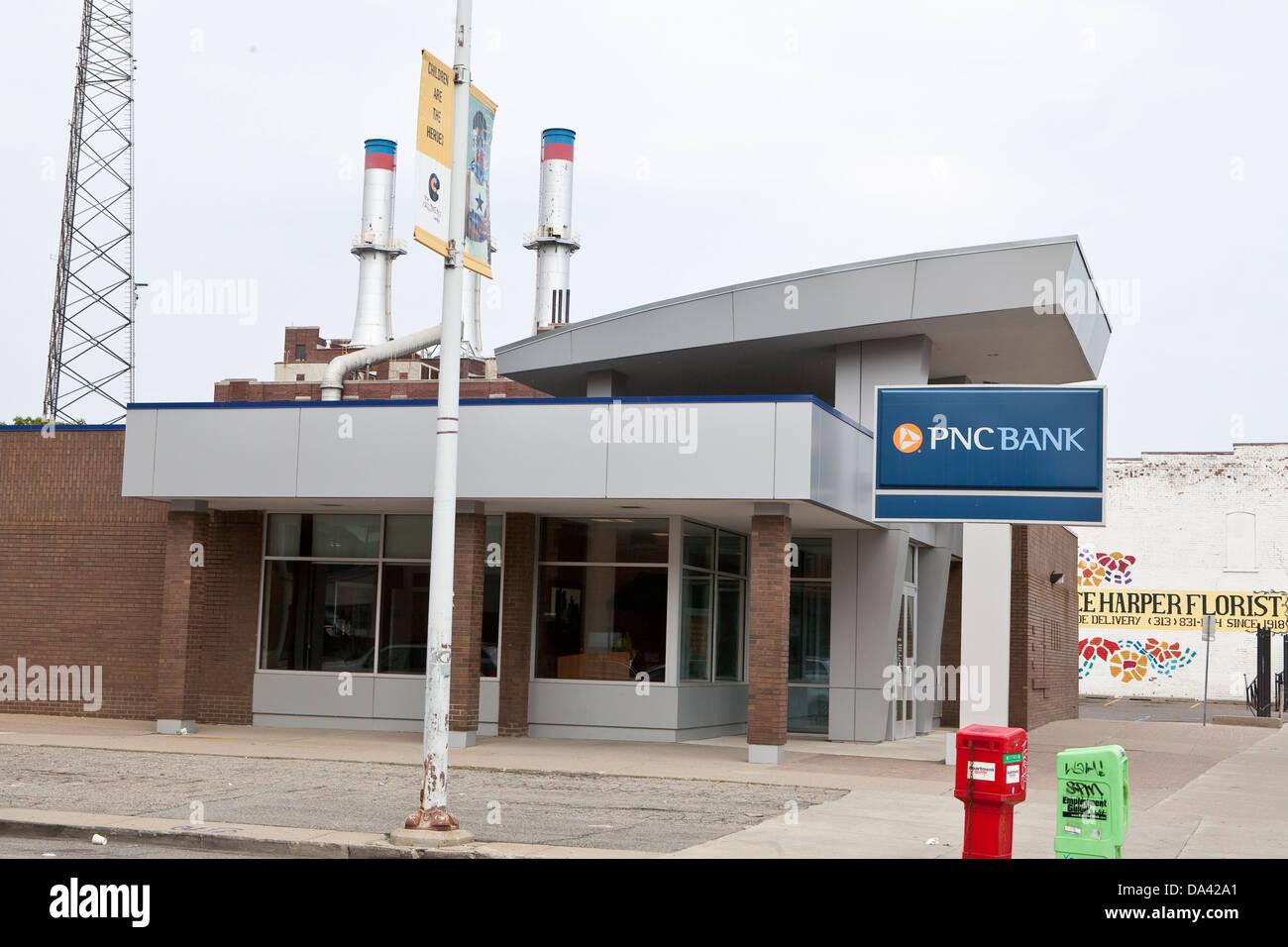 Pnc Bank Stock Photos & Pnc Bank Stock Images - Alamy