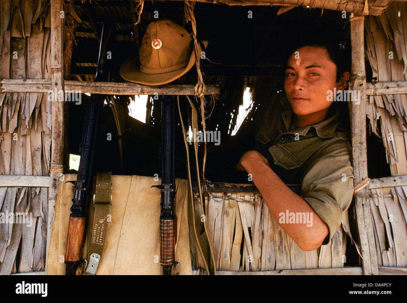 Khmer Rouge Soldiers Stock Photos & Khmer Rouge Soldiers