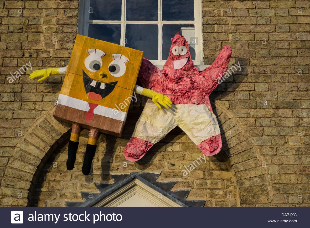 Spongebob Stock Photos & Spongebob Stock Images - Alamy