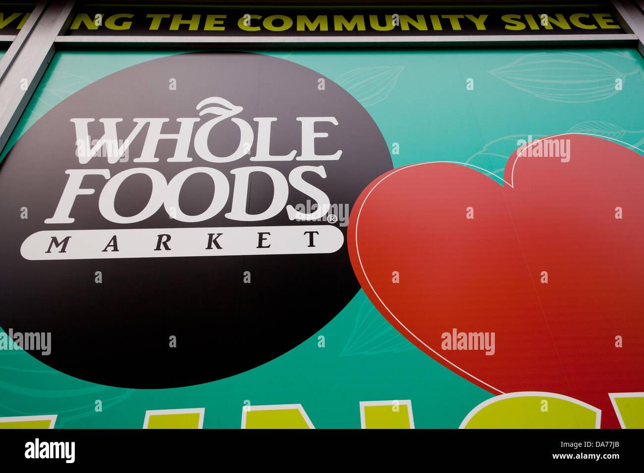 Whole Foods Market Dublin California
