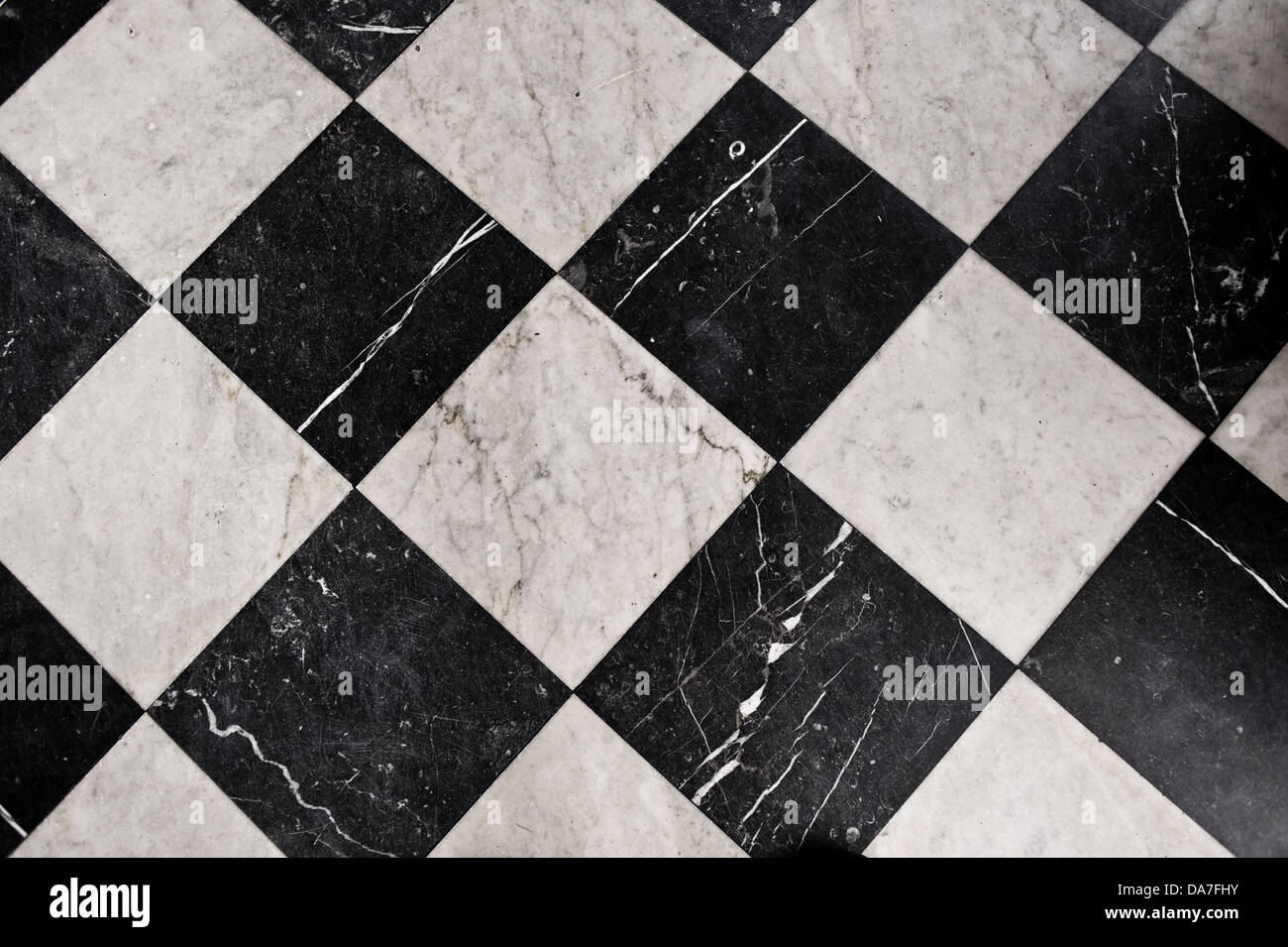black and white marble tiles bathroom flooring stock. Black Bedroom Furniture Sets. Home Design Ideas