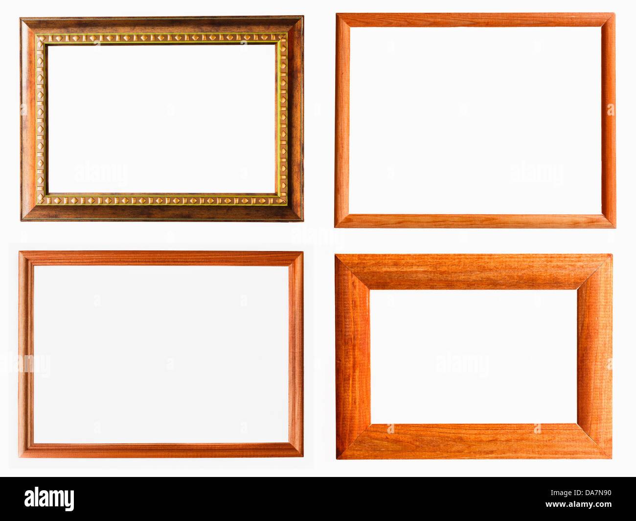 Vintage Photo Frame Collage Stock Photos & Vintage Photo Frame ...