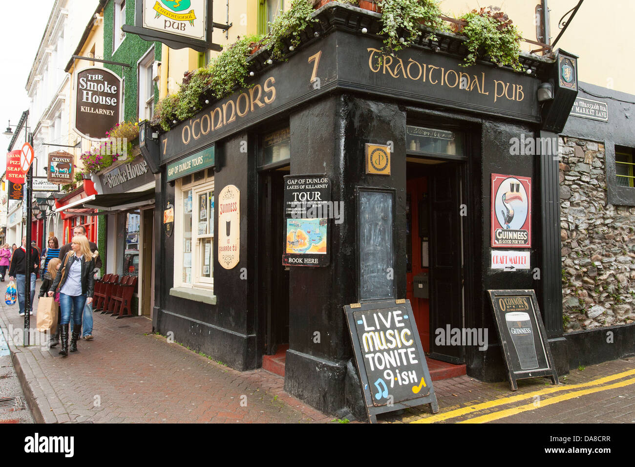 THE 10 BEST Killarney Bars & Clubs (with Photos) - Tripadvisor
