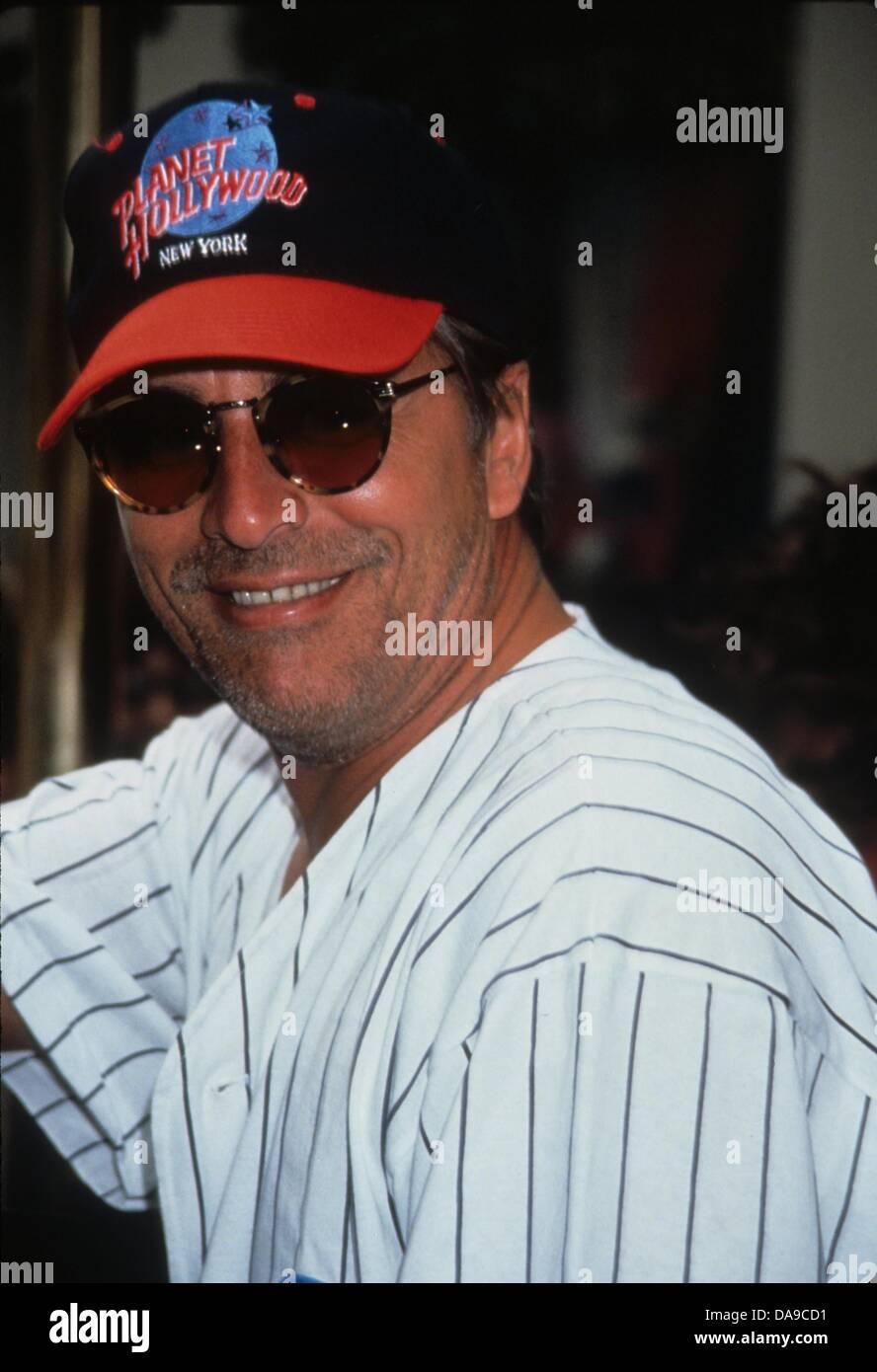 DON JOHNSON 1993.l6190st.(Credit Image: © Stephen Trupp/Globe Photos/ZUMAPRESS.com) - Stock Image