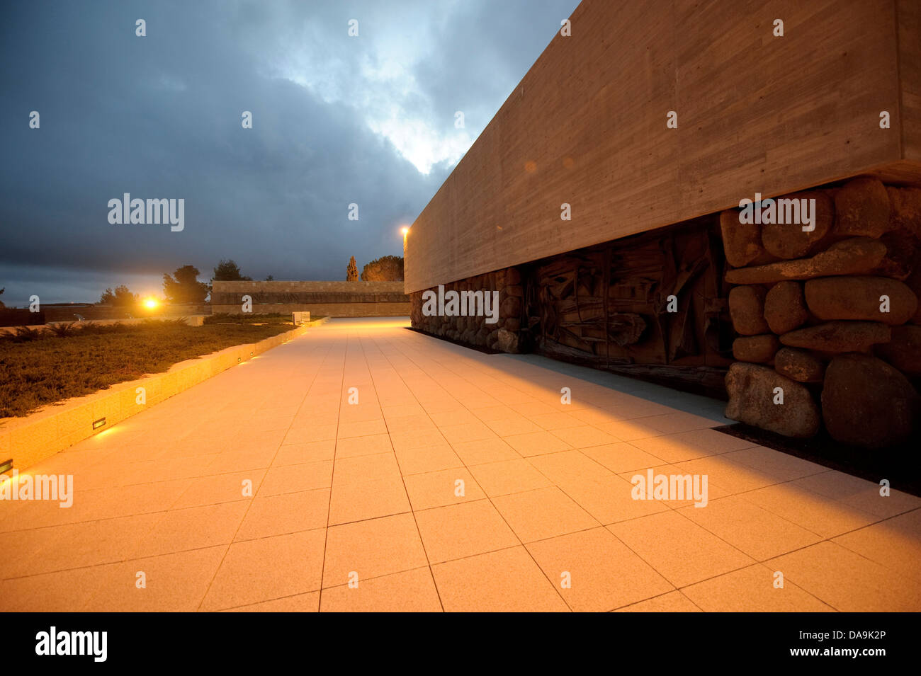 Memorial, Jew, Jewish, pogrom, persecution, Yad Vashem, Holocaust, Israel, Jerusalem, Middle East, Near East, - Stock Image