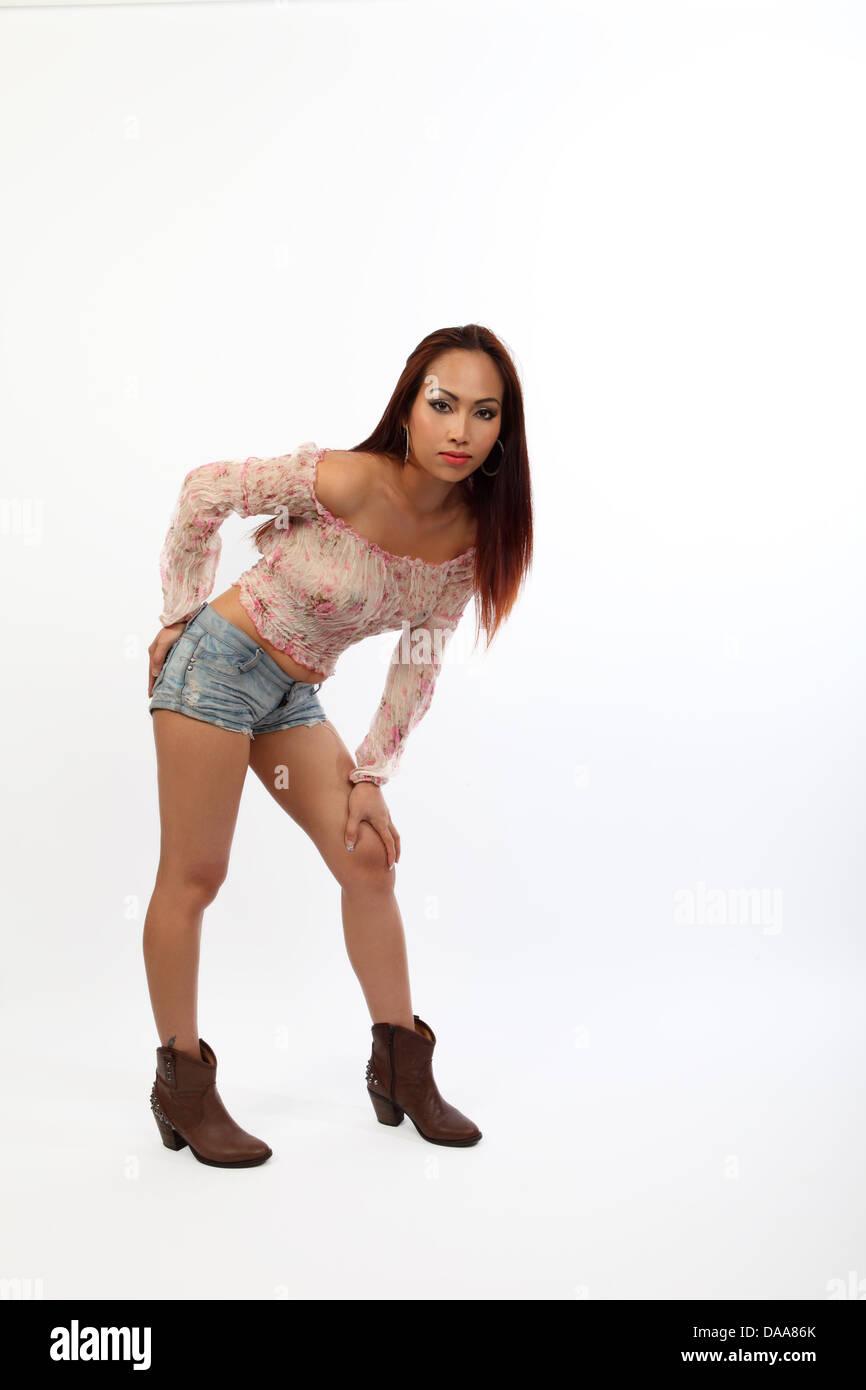Valerie lewis amazing redhead