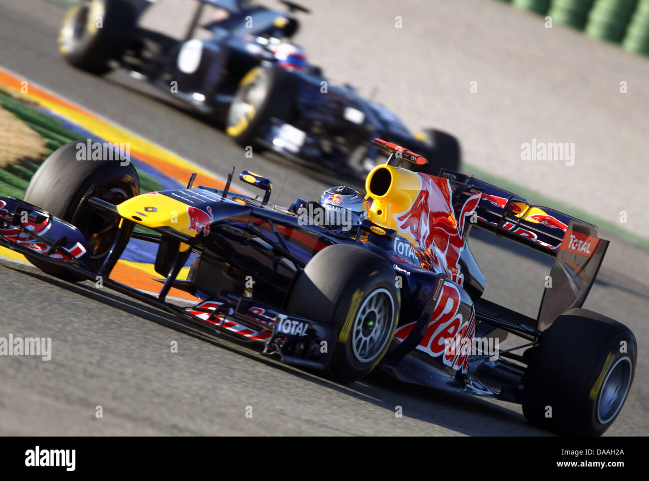 List of Formula One drivers