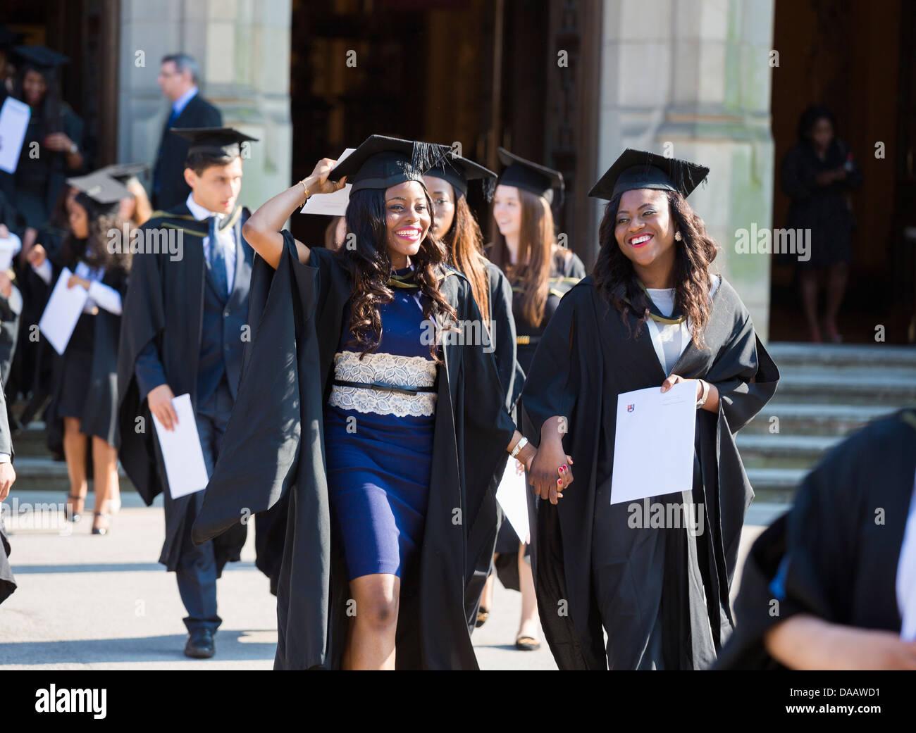 Birmingham Graduation Stock Photos & Birmingham Graduation Stock ...