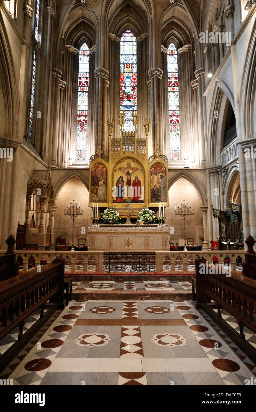 The American Cathedral In Paris The Cathedral Church Of