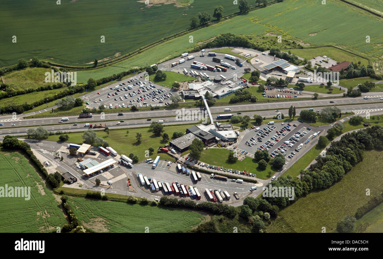 M1 woodhall services