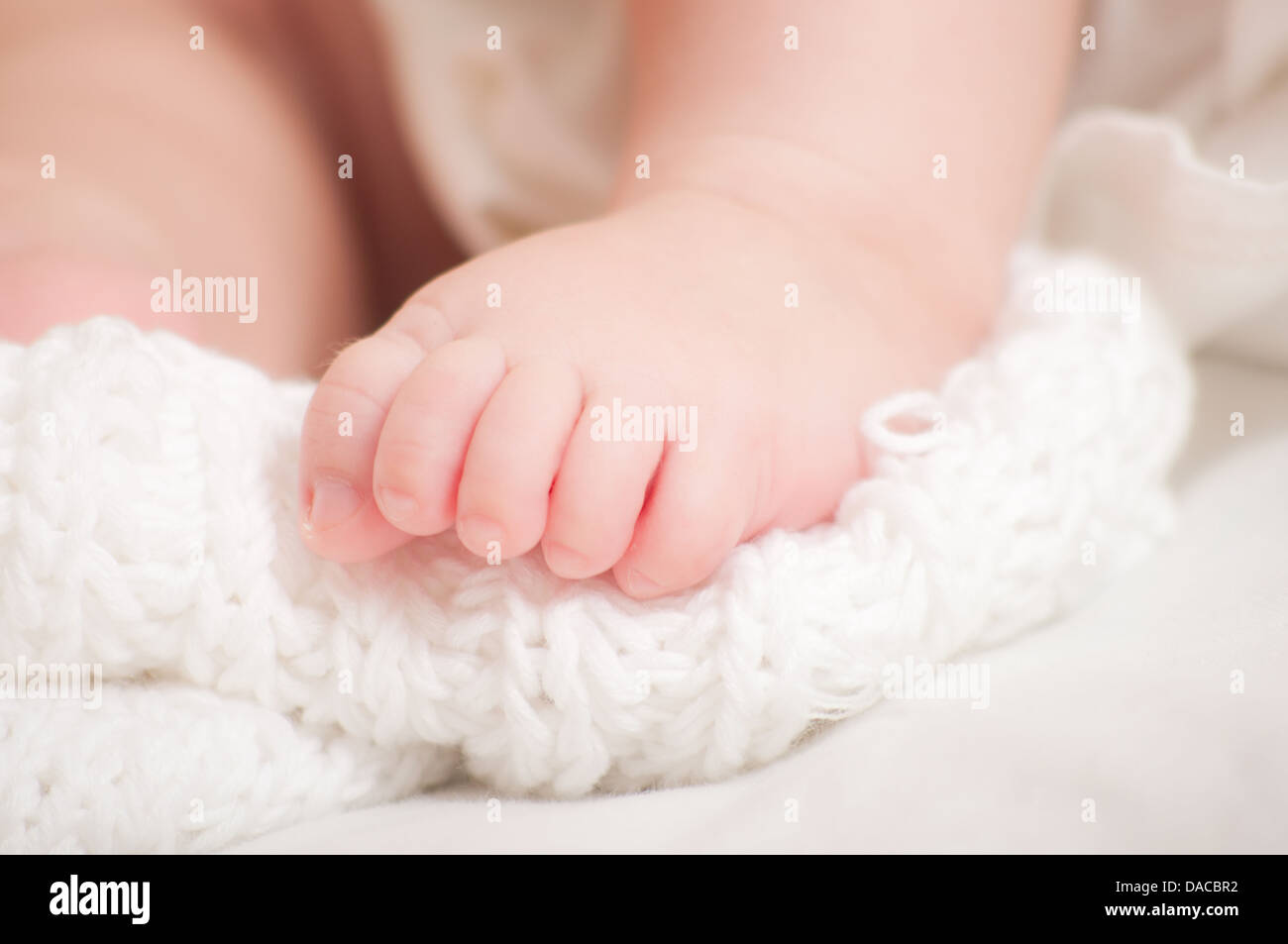 09925b1f4 Infant Boy Feet Stock Photos   Infant Boy Feet Stock Images - Page ...