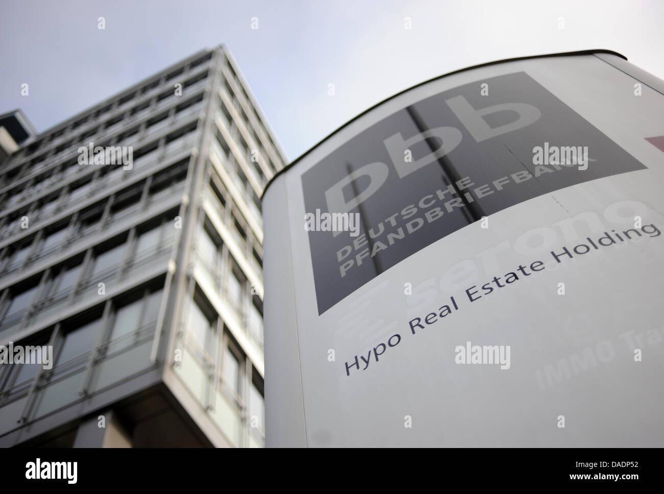 Deutsche Pfandbrief Bank