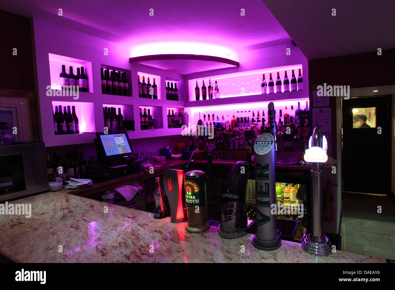 Cool Bar Interiors Stock Photos & Cool Bar Interiors Stock Images ...