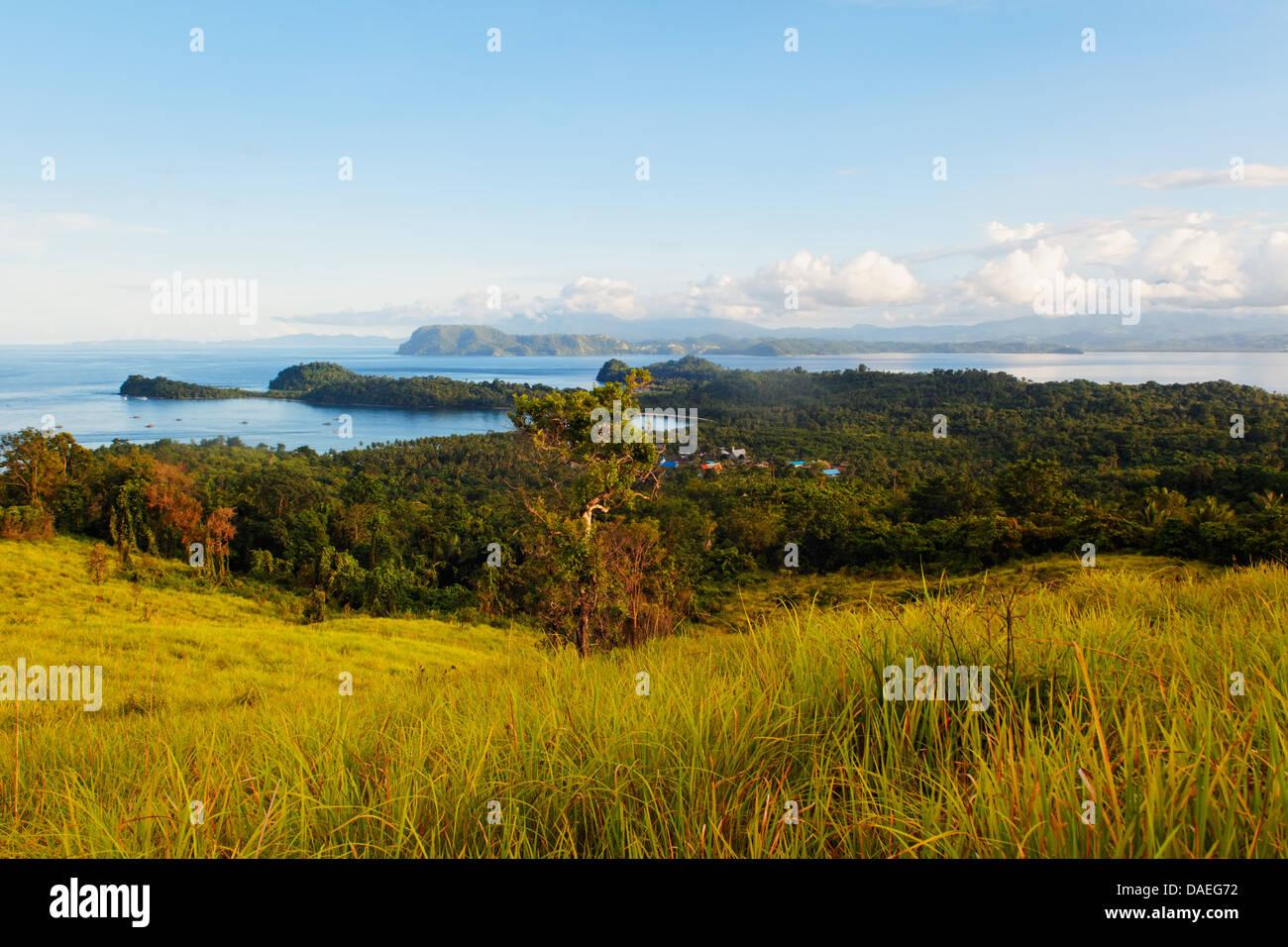 Bangka Island, Sulawesi, Indonesia - Stock Image